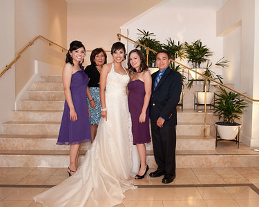 &sect; Our Wedding Party various VIPs photo 8